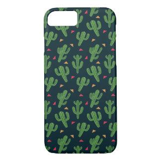 Cactus Fiesta Case-Mate iPhone Case