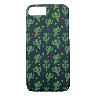 Cactus Fiesta iPhone 8/7 Case