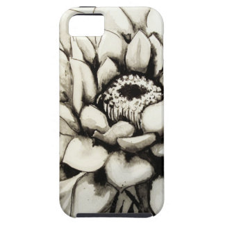 Cactus Flower Case For The iPhone 5