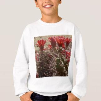 Cactus Flower Original Sweatshirt