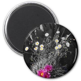 Cactus Flower Series Magnet