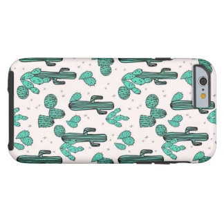 cactus for your life tough iPhone 6 case