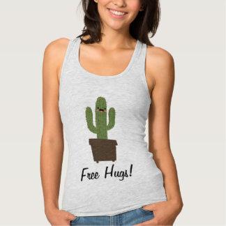 Cactus Free Hugs | Shirt
