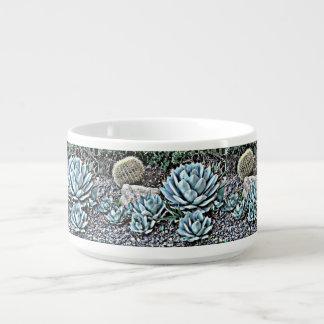 Cactus Garden in Orion Chili Bowl