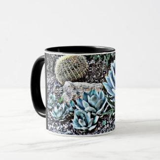Cactus Garden in Orion Mug