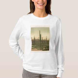 Cactus grove, Arizona T-Shirt