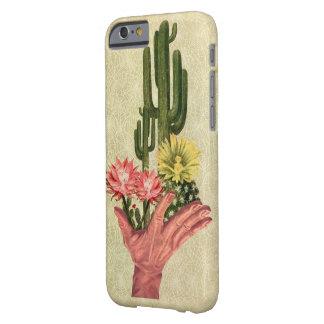 Cactus Handup- Phone Case