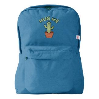 Cactus Hug Me Backpack