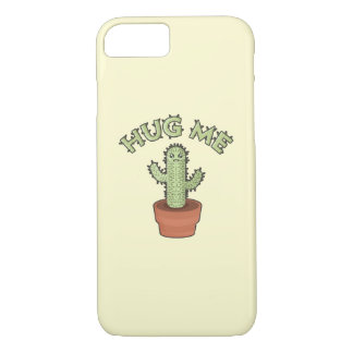 Cactus Hug Me Case-Mate iPhone Case
