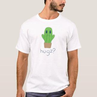 Cactus Hugz - Cute T-Shirt