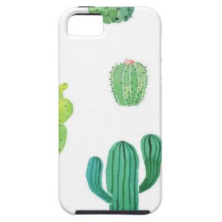 cactus iPhone 5 cover
