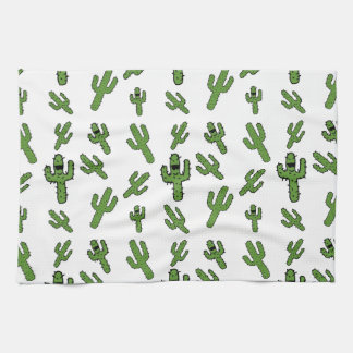 Cactus Kitchen Towel! Kitchen Towel