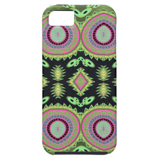 Cactus Love iPhone 5 Cover