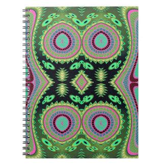 Cactus Love Notebooks