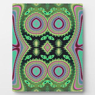 Cactus Love Plaque