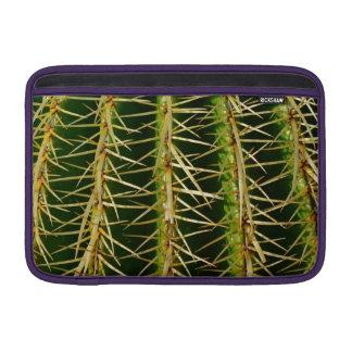 cactus MacBook sleeve