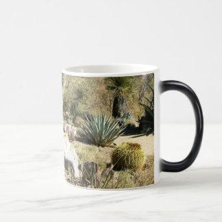 Cactus Magic Mug