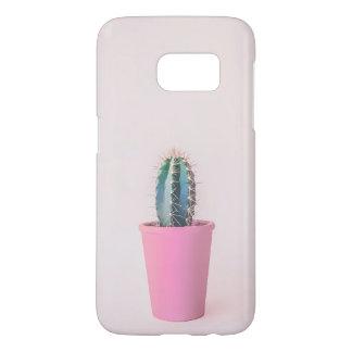 Cactus Plant Samsung Galaxy S7 Case