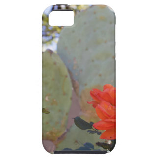 Cactus Rose Case For The iPhone 5