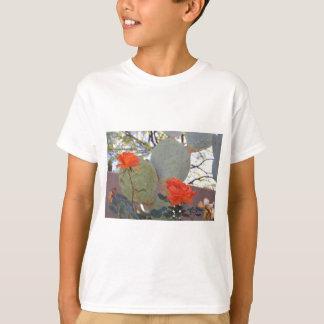 Cactus Rose T-Shirt