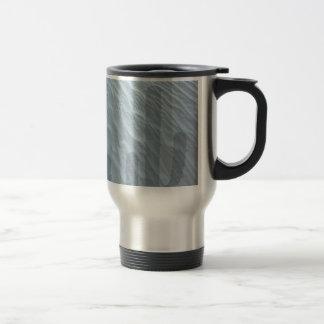 Cactus Shadow Design Travel Mug