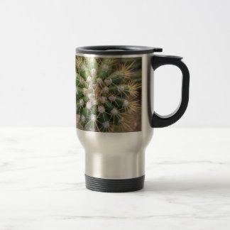 Cactus Top Travel Mug