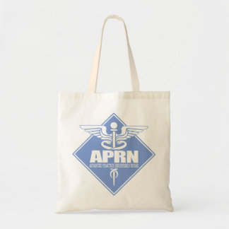 Cad APRN (diamond) Tote Bag