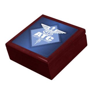 Cad ATC (diamond) Gift Box