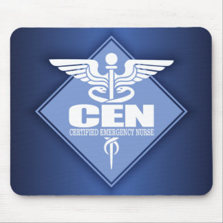 Cad CEN (diamond) Mouse Pad
