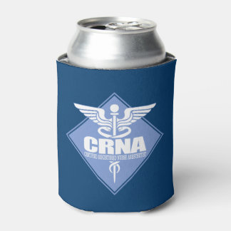 Cad CRNA (diamond) Can Cooler