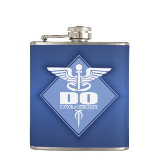 Cad DO (diamond) Flasks