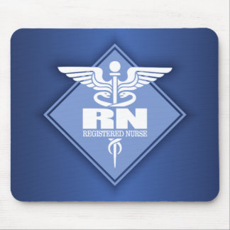Cad RN (diamond) Mouse Pad