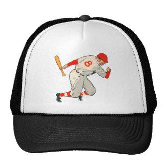 Cadaco Sll-Star Baseball Trucker Hat