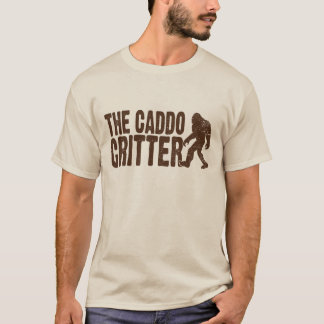 Caddo Critter T-shirt