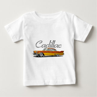 Caddy Custom Sunrise Baby T-Shirt