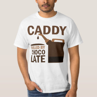 Caddy Gift (Funny) T-Shirt