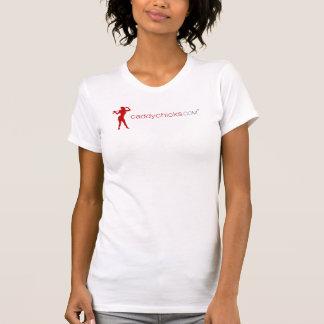 Caddychicks-Logo-Tshirt