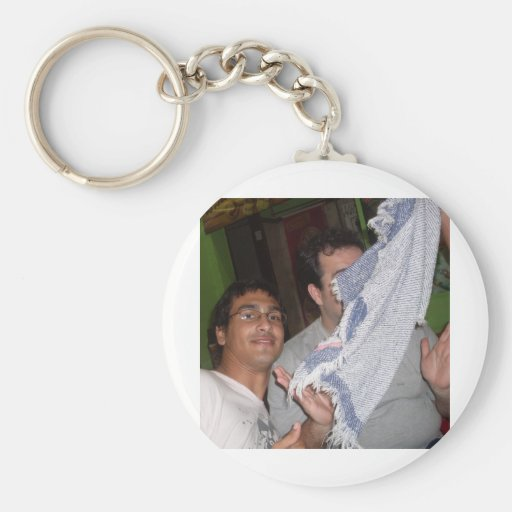 Cade the Security? Keychain