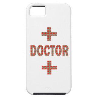 CADEAU À BAS PRIX de soins de santé d'hôpital de Coque Case-Mate iPhone 5
