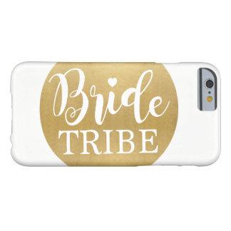 Cadeau de mariage de coque iphone de tribu de coque iPhone 6 barely there