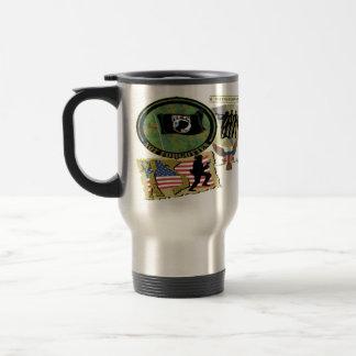 Cadeau de tasse de guerre de Vietnam