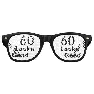 Cadeau drôle de bâillon d'anniversaire de bon © de lunettes de soleil