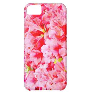 Cadeau mou G merveilleux d'amour de rose rose de Coque iPhone 5C