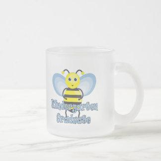 Cadeaux d'obtention du diplôme de jardin d'enfants tasse à café