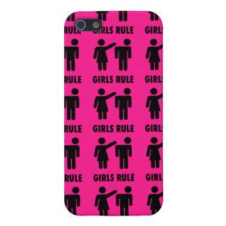Cadeaux drôles de féministe de roses indien de étuis iPhone 5