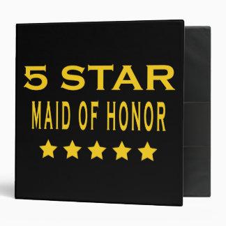 Cadeaux frais drôles Domestique de cinq étoiles