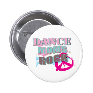 Cadeaux mignons pour des mamans de danse badge avec épingle