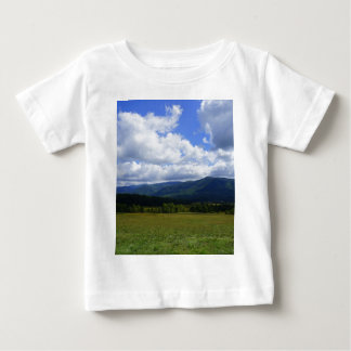 Cades Cove Baby T-Shirt