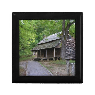 Cades Cove Cabin Gift Box