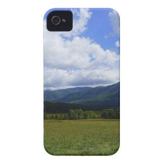Cades Cove iPhone 4 Case